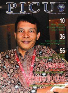 PICU Edisi Mei - Juni 2015